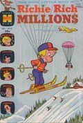 Richie Rich Millions (1961) 39