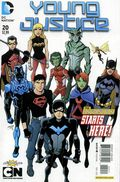 Young Justice (2011 DC 2nd Series) 20