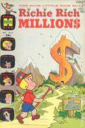 Richie Rich Millions (1961) 47