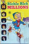 Richie Rich Millions (1961) 57