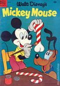 Mickey Mouse (1941-90 Dell/Gold Key/Gladstone) 39