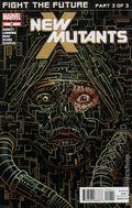 New Mutants (2009 3rd Series) 49