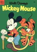 Mickey Mouse (1941-90 Dell/Gold Key/Gladstone) 41