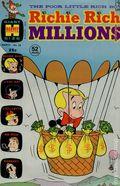 Richie Rich Millions (1961) 58