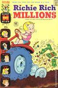 Richie Rich Millions (1961) 61