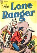 Lone Ranger (1948 Dell) 2