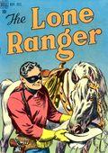 Lone Ranger (1948-1962 Dell) 6