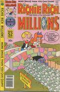 Richie Rich Millions (1961) 91