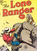 Lone Ranger (1948-1962 Dell) 7