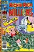 Richie Rich Millions (1961) 94