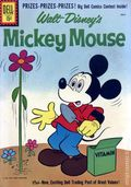Mickey Mouse (1941-90 Dell/Gold Key/Gladstone) 78