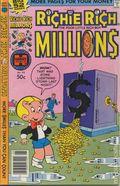 Richie Rich Millions (1961) 95
