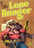 Lone Ranger (1948-1962 Dell) 13