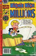 Richie Rich Millions (1961) 96