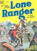 Lone Ranger (1948 Dell) 17
