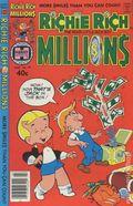 Richie Rich Millions (1961) 99