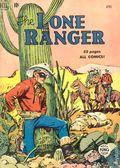 Lone Ranger (1948 Dell) 22