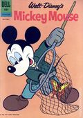 Mickey Mouse (1941-90 Dell/Gold Key/Gladstone) 84