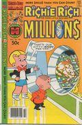 Richie Rich Millions (1961) 102