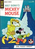 Mickey Mouse (1941-90 Dell/Gold Key/Gladstone) 92
