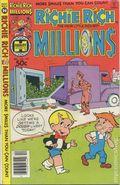 Richie Rich Millions (1961) 103
