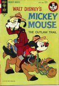 Mickey Mouse (1941-90 Dell/Gold Key/Gladstone) 94