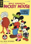 Mickey Mouse (1941-90 Dell/Gold Key/Gladstone) 95