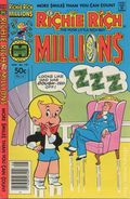 Richie Rich Millions (1961) 107