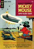Mickey Mouse (1941-90 Dell/Gold Key/Gladstone) 108