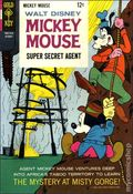 Mickey Mouse (1941-90 Dell/Gold Key/Gladstone) 109