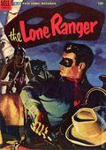 Lone Ranger (1948-1962 Dell) 71