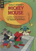 Mickey Mouse (1941-90 Dell/Gold Key/Gladstone) 111