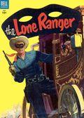 Lone Ranger (1948 Dell) 82