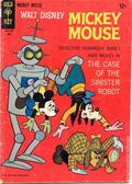 Mickey Mouse (1941-90 Dell/Gold Key/Gladstone) 113