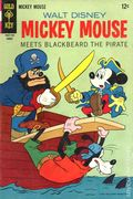 Mickey Mouse (1941-90 Dell/Gold Key/Gladstone) 114