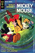 Mickey Mouse (1941-90 Dell/Gold Key/Gladstone) 115