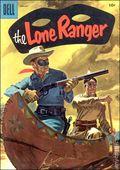 Lone Ranger (1948 Dell) 92