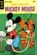 Mickey Mouse (1941-90 Dell/Gold Key/Gladstone) 118