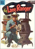 Lone Ranger (1948 Dell) 95
