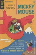 Mickey Mouse (1941-90 Dell/Gold Key/Gladstone) 121