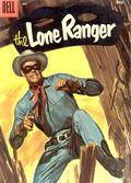 Lone Ranger (1948 Dell) 96