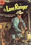 Lone Ranger (1948 Dell) 99