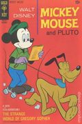 Mickey Mouse (1941-90 Dell/Gold Key/Gladstone) 127