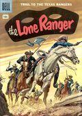 Lone Ranger (1948 Dell) 105