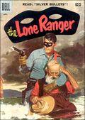 Lone Ranger (1948 Dell) 106