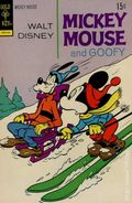 Mickey Mouse (1941-90 Dell/Gold Key/Gladstone) 140
