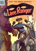 Lone Ranger (1948 Dell) 110