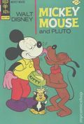 Mickey Mouse (1941-90 Dell/Gold Key/Gladstone) 150