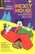 Mickey Mouse (1941-90 Dell/Gold Key/Gladstone) 151