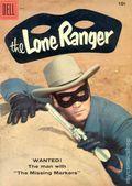 Lone Ranger (1948 Dell) 119